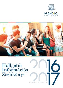 12 - Miskolci Egyetem