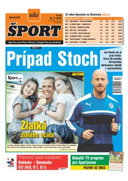 2 - Šport.sk