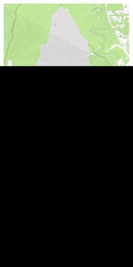 ÚPN Melčice-Lieskové Koncept TI Variant II.