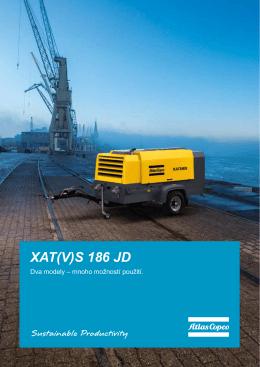 XAT(V)S 186 JD