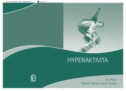 hyperaktivita - Národní institut pro další vzdělávání