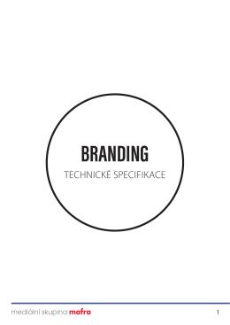 branding - iDNES.cz