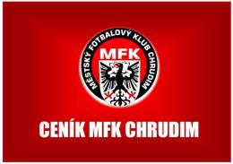 stáhnout - MFK Chrudim