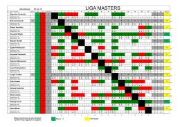 Liga Masters