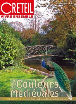 VIVRE ENSEMBLE - Ville de Créteil