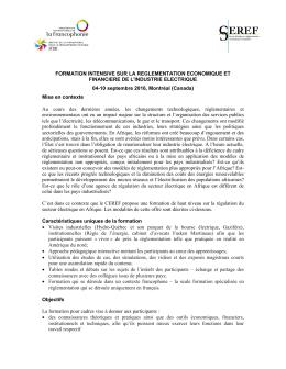 Présentation de la formation (PDF, 960 Ko)