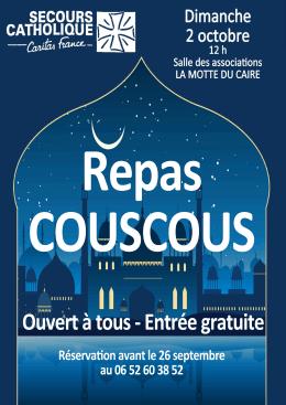 2016 10 02 Couscous Secours Catholique