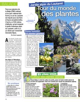 Voir l`article + - Oisans Tourisme
