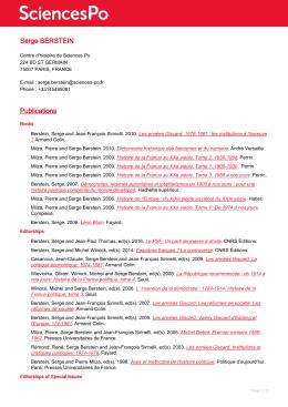 English CV - Spire