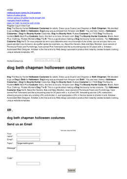 dog beth chapman holloween costumes