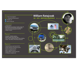 CD/DVD Label - William Ratajczak