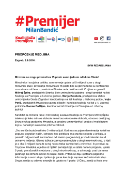 Preuzimanje  - Bandić Milan 365