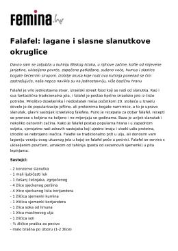ispis - Femina.hr