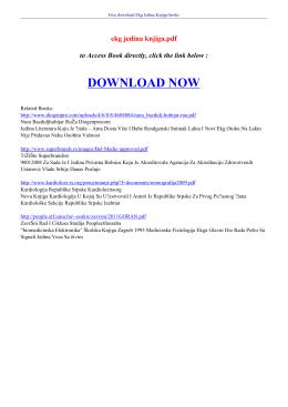 ekg jedina knjiga pdf