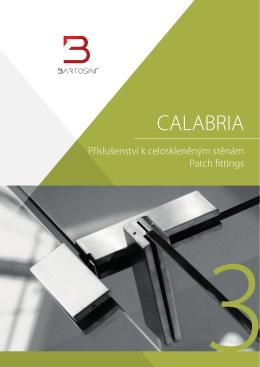 calabria - BARTOSINI sro