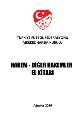 hakem - Isparta
