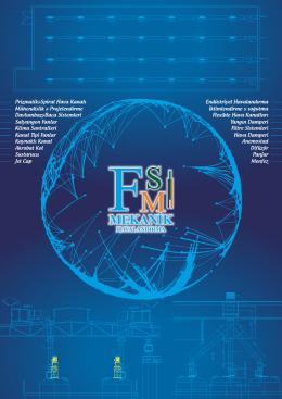 Havalandırma Kataloğu - FSM Mekanik endüstriyel tesisat