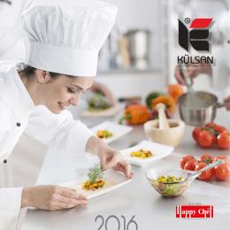 buffet service - Kulsan.com.tr