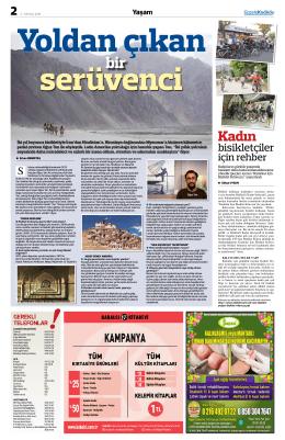 Kadın - gazete kadıköy