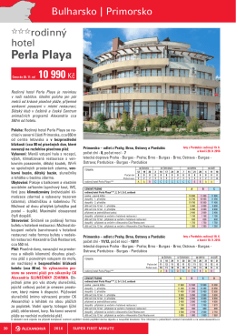 Perla Playa - CK Alexandria