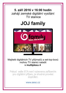 JOJ family