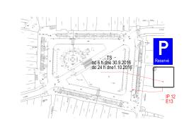 Allplan: 21 Havlíčkův Brod parkoviště farmářské tr