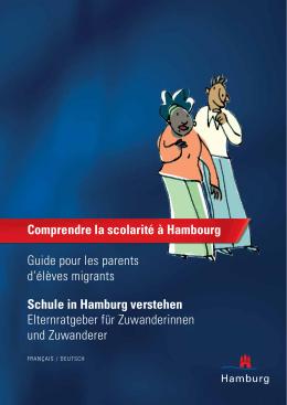 Schule in Hamburg verstehen - Französisch/Deutsch »
