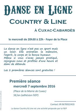 5€/an (adhésion FJEP) - Cuxac