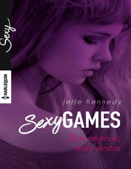 Ebook_Ton_emprise_mon_destin_Jeffe_Kennedy