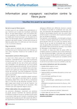 Fiche d`information - Niedersächsisches Landesgesundheitsamt