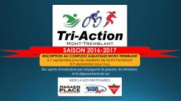 Membres Tri-Action Mont