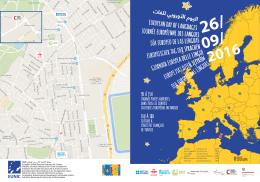 european day of languages journée européenne des