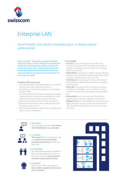 Enterprise LAN