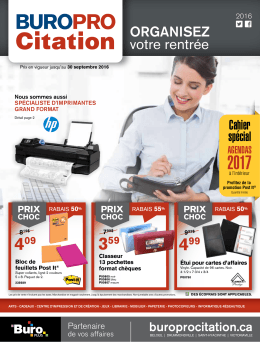 Septembre 2016 - Buropro Citation