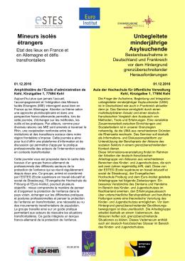 Programme pour NL - Euro