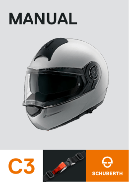 manual - Schuberth