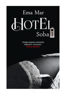 Ema Mar – HotEl – Soba 1