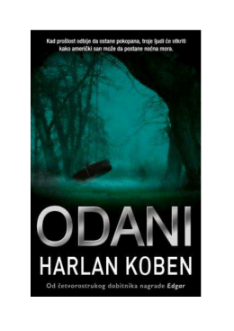 Harlan Koben – Odani
