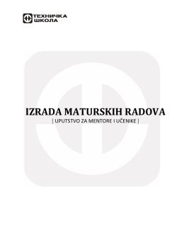 2016 JU Tehnička škola Banja Luka
