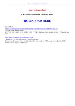 ustav za 4 razred pdf