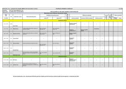 Študijné programy DLP, GaKN, IGaKN, PLG