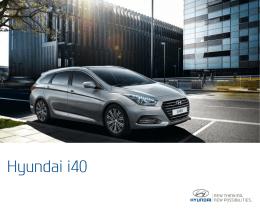 Brošura - Hyundai Hrvatska