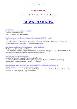 knjige online pdf