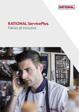 RATIONAL ServicePlus.