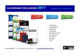 Katalog kalendarzy pdf