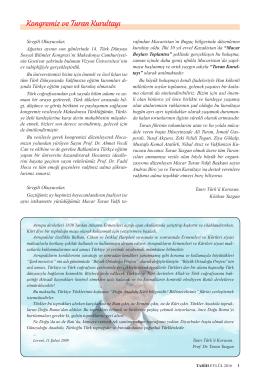 357 PDF - Türk Dünyası Araştırmaları Vakfı