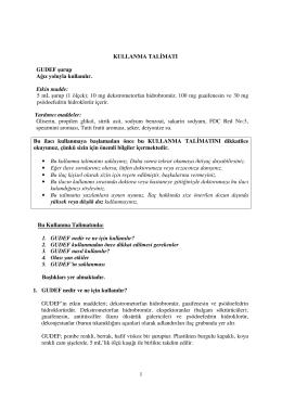 gudef-surup-agiz-yoluyla-kullanilir-b8c1 kullanma talimati