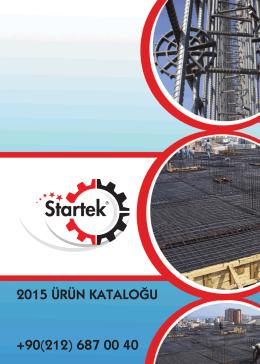 E-Katalog - Star Teknik Hırdavat