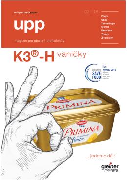 vaničky - Greiner Packaging