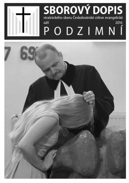 podzimní - FS ČCE v Praze 10